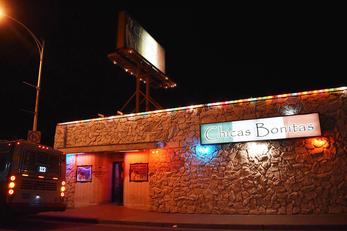 Otros establecimientos en North Las Vegas se verán afectados por la emergencia causada por el ...
