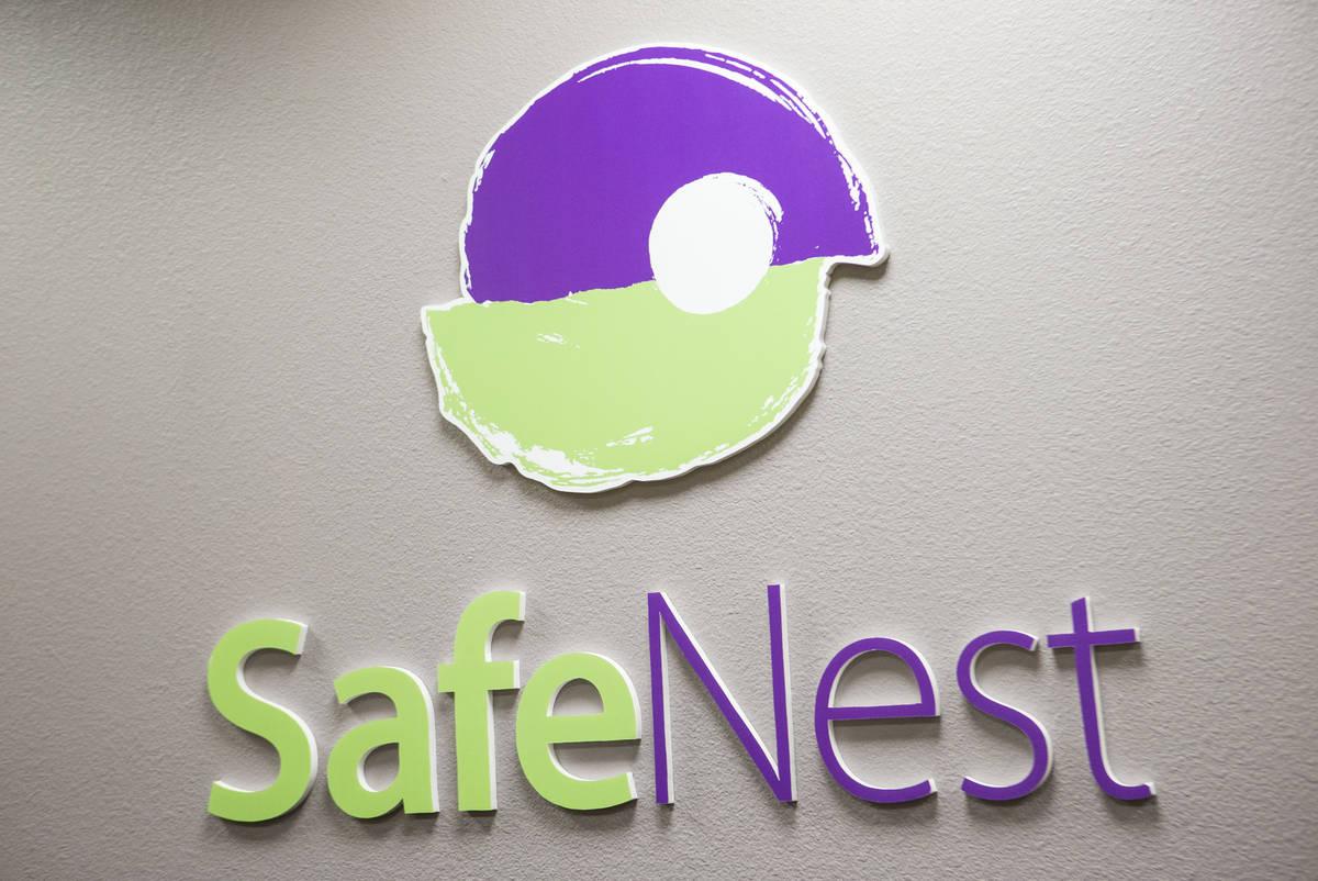 SafeNest en Las Vegas el jueves, 11 de abril de 2019. (Chase Stevens/Las Vegas Review-Journal) ...
