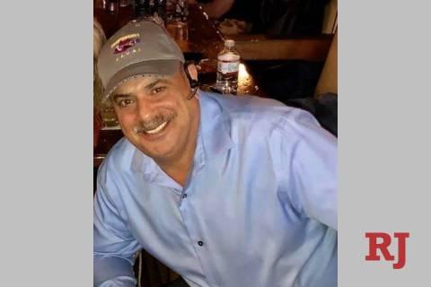 Howard Berman, de 66 años, murió el martes, 24 de marzo de 2020, de COVID-19 en el Centro Mé ...