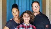 El diagnóstico de coronavirus de una niña de 11 años puso a toda su familia bajo cuarentena