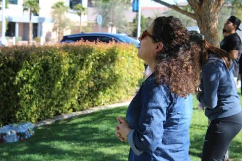 Sara Rosales, prima de Adriana Hub informó sobre la situación actual de su familiar. Sábado ...