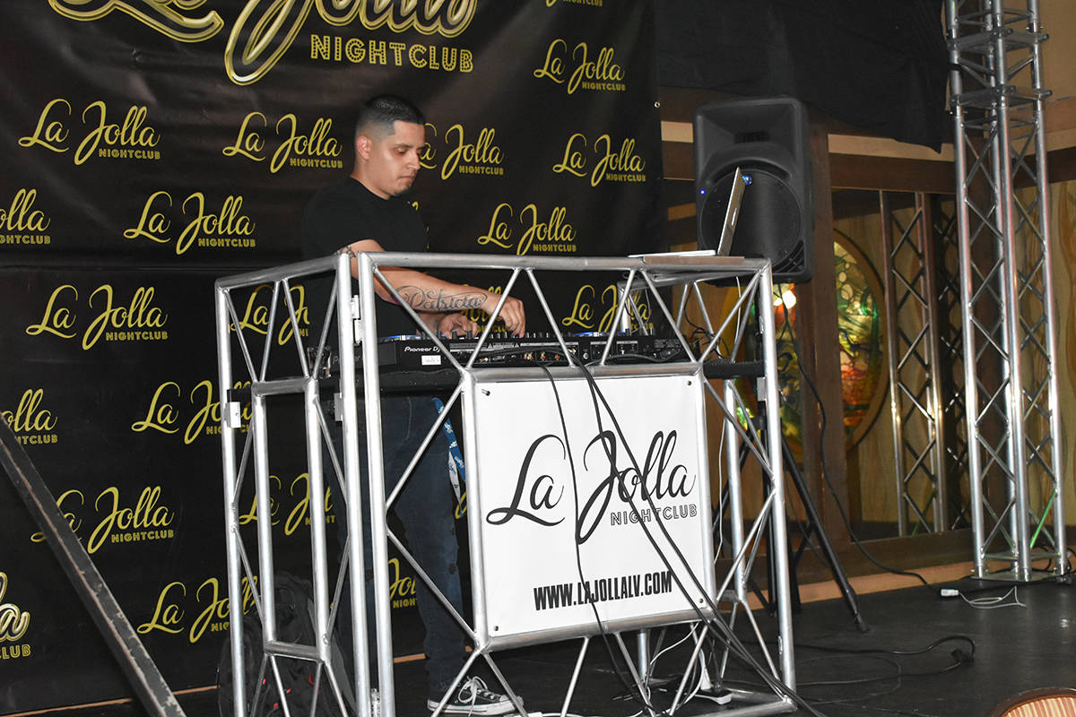 """Los dirigentes de """"La Jolla Nightclub"""" crearon una página de GoFundMe a beneficio de sus t ..."""