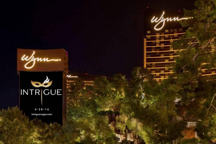 Wynn Las Vegas. (Cortesía)