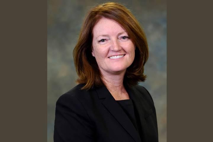 La Dra. Brenda Larsen-Mitchell, fue nombrada como Superintendente Adjunta de Escuelas en el CCS ...