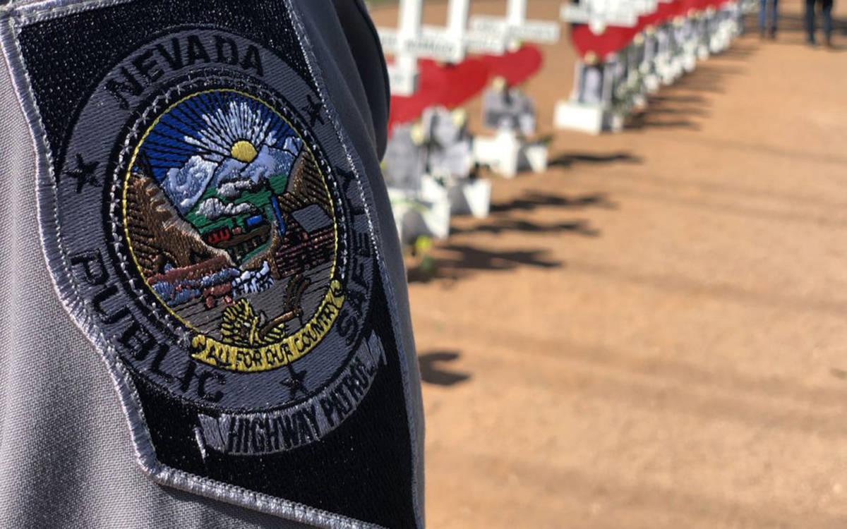 (Sitio web de la Nevada Police Union)