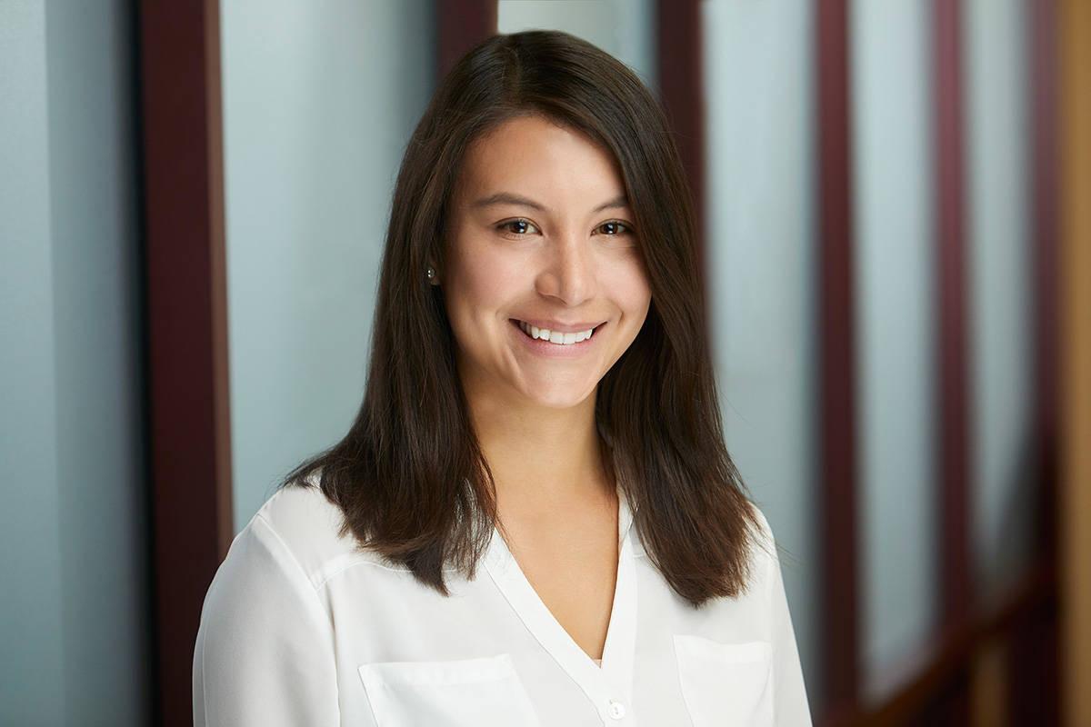 La gerente de Relaciones Comunitarias y Gubernamentales de UWSN, Janet Quintero, explicó en qu ...