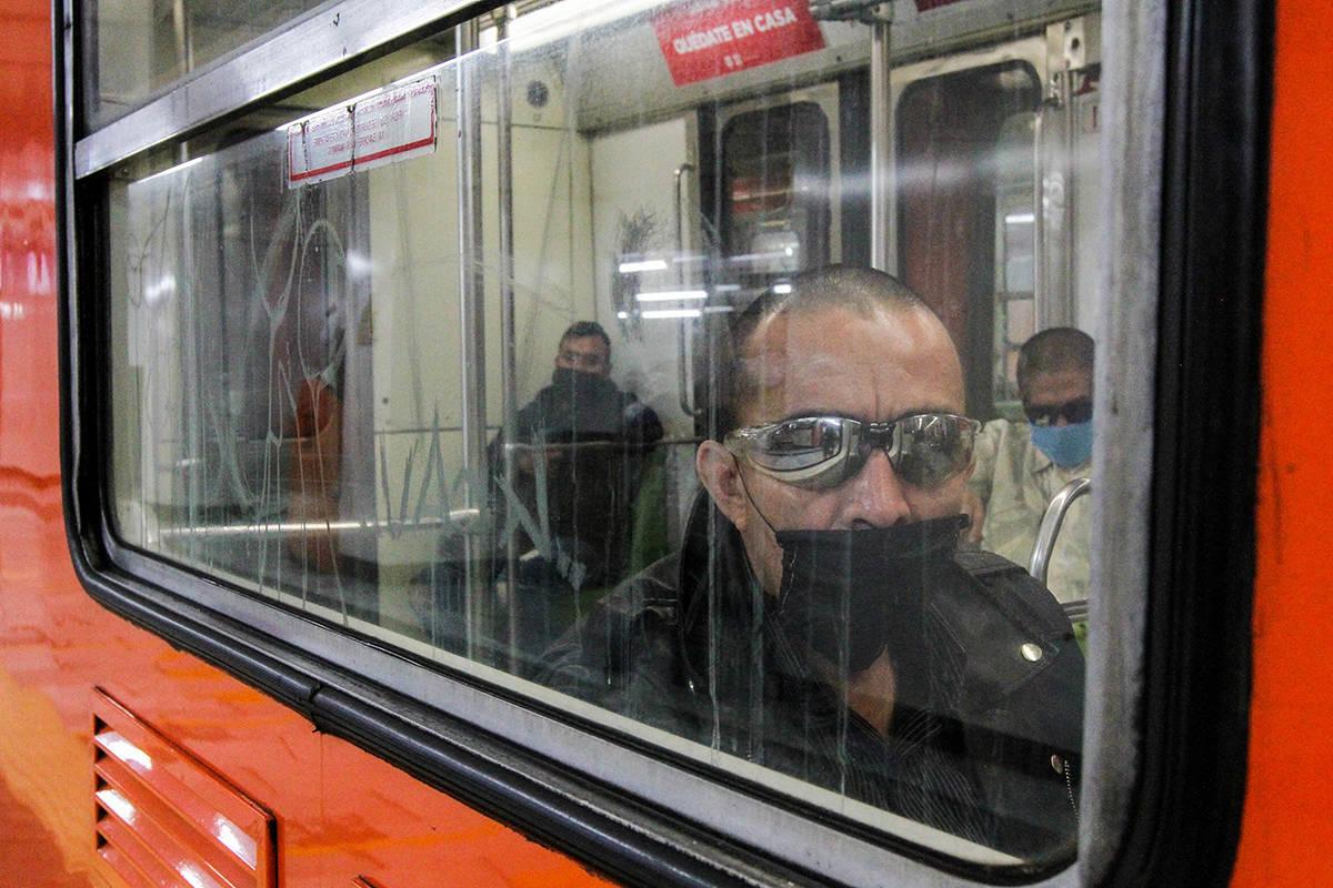 Ciudad de México, 9 May 2020 (Notimex-Javier Lira).- Como parte de las medidas tomadas durante ...