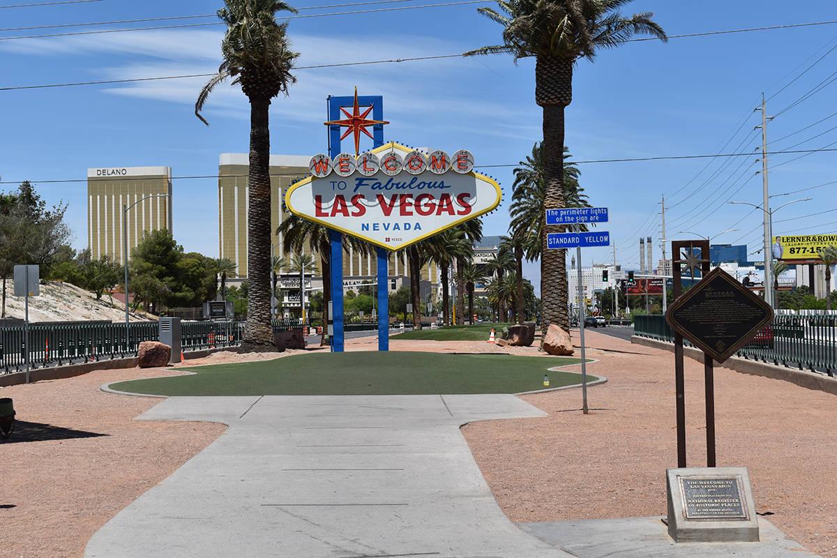 """Entre las consignas de los empleados de los casinos destacaron: """"Don't Roll The Dice With W ..."""