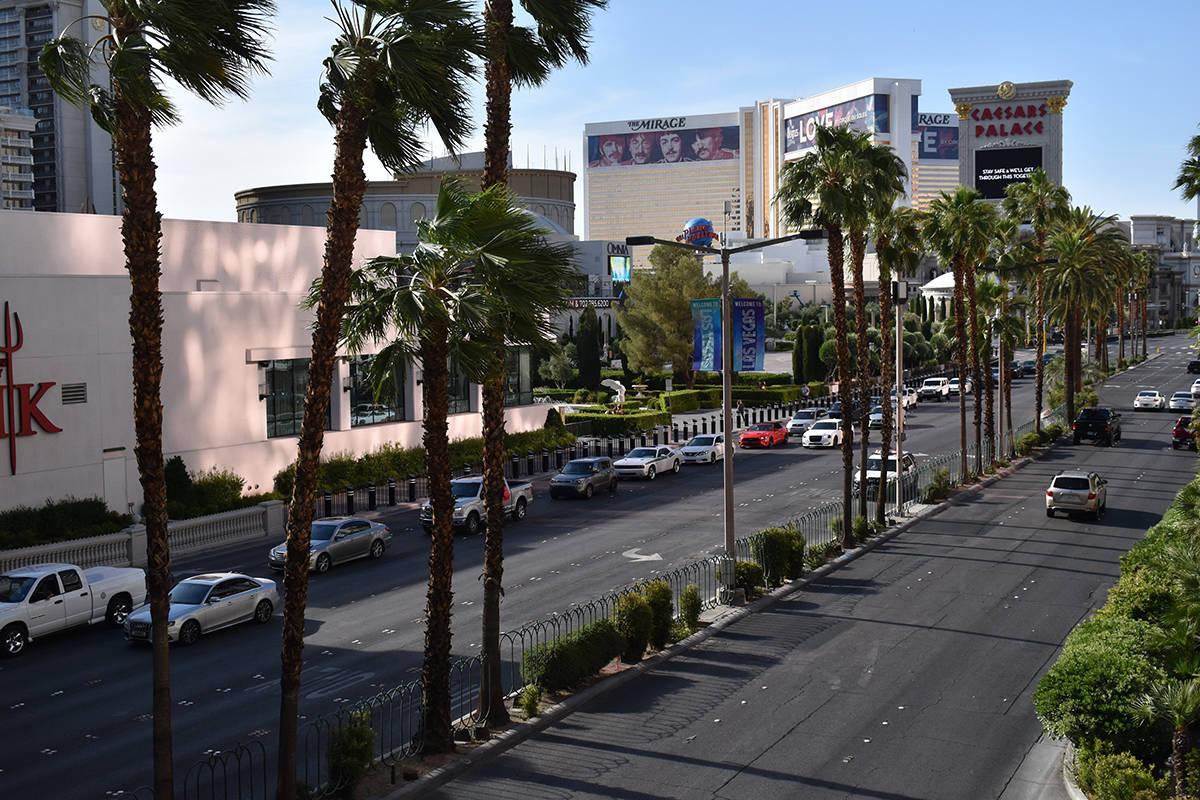 La Unión Culinaria Local 226 está pidiendo a los casinos que pongan sus planes completos de r ...