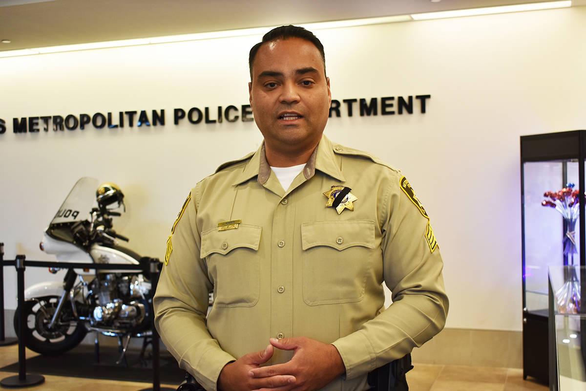 El sargento Jorge Marty se encarga de investigar a los 'doctores' y establecimientos dedica ...