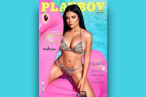 """Mariana Herazo es portada de """"Playboy España"""", la joven es hija de colombiano y venezolana ..."""