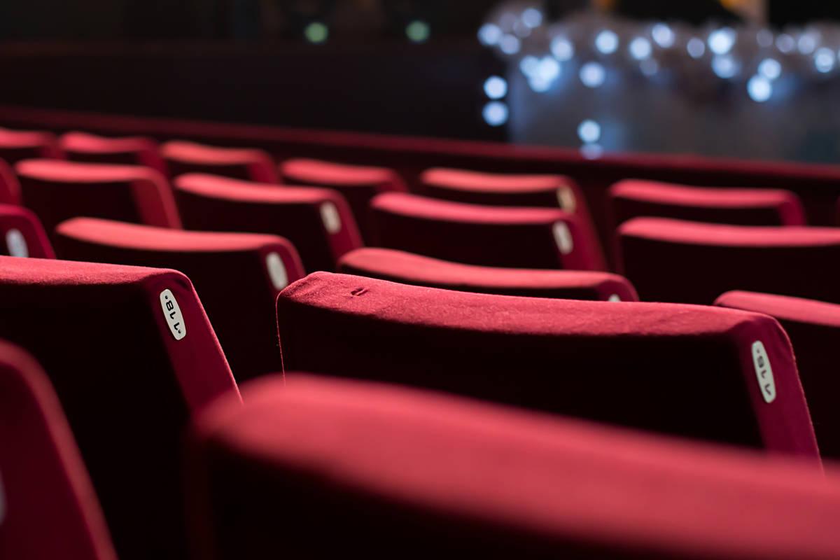 Los cines de Las Vegas podrán reabrir el viernes como parte de la Fase Dos. La mayoría de ell ...