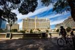 Las Fuentes del Bellagio marcarán la reapertura del casino con tres espectáculos acuáticos