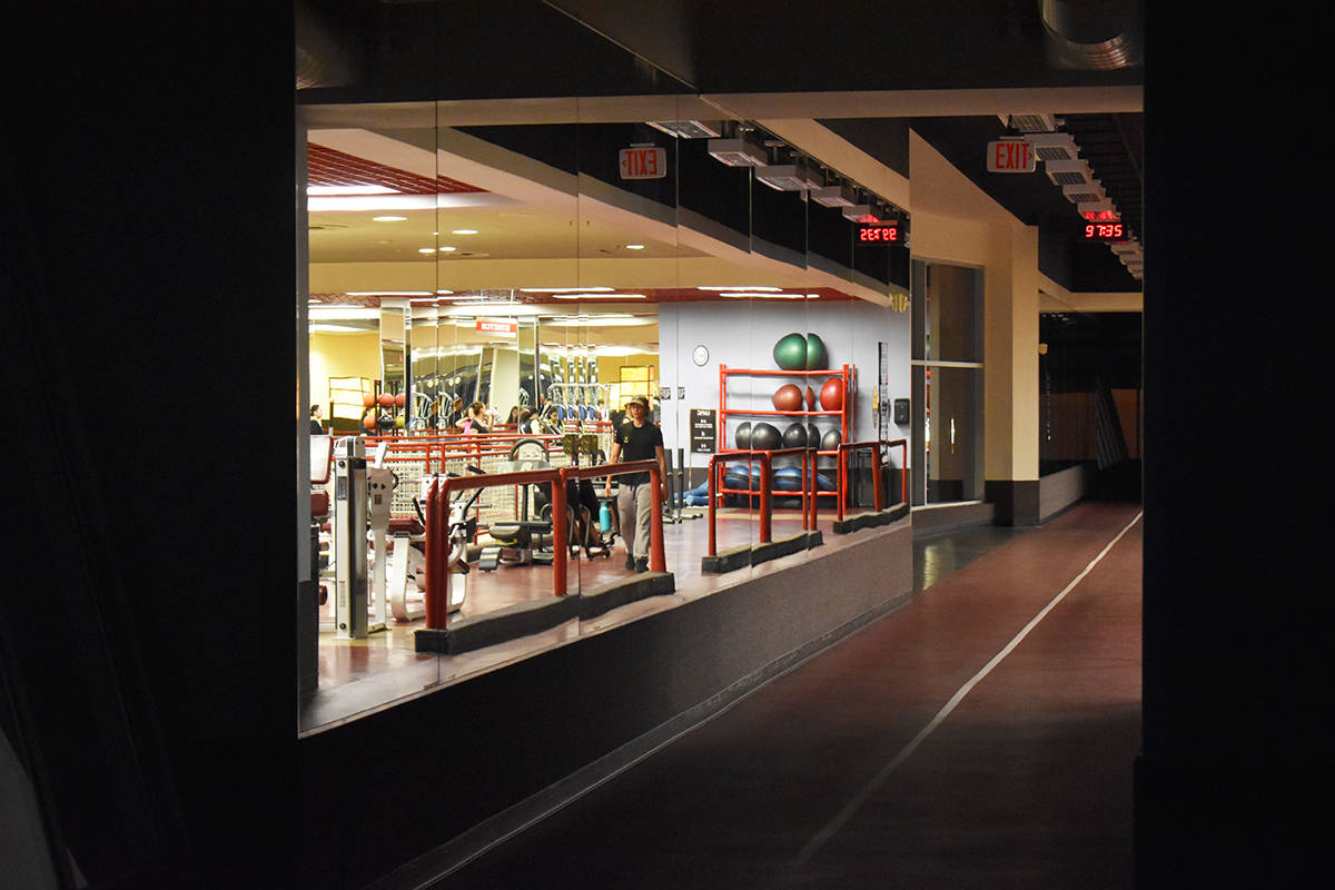 Con un estricto protocolo sanitario, LVAC abrió sus instalaciones para operar al 50% de su cap ...