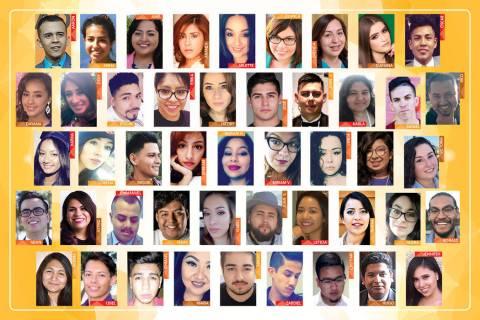 Archivo.- Gracias a DACA miles de jóvenes inmigrantes de Nevada pueden contribuir a Estados Unidos. Casi ...