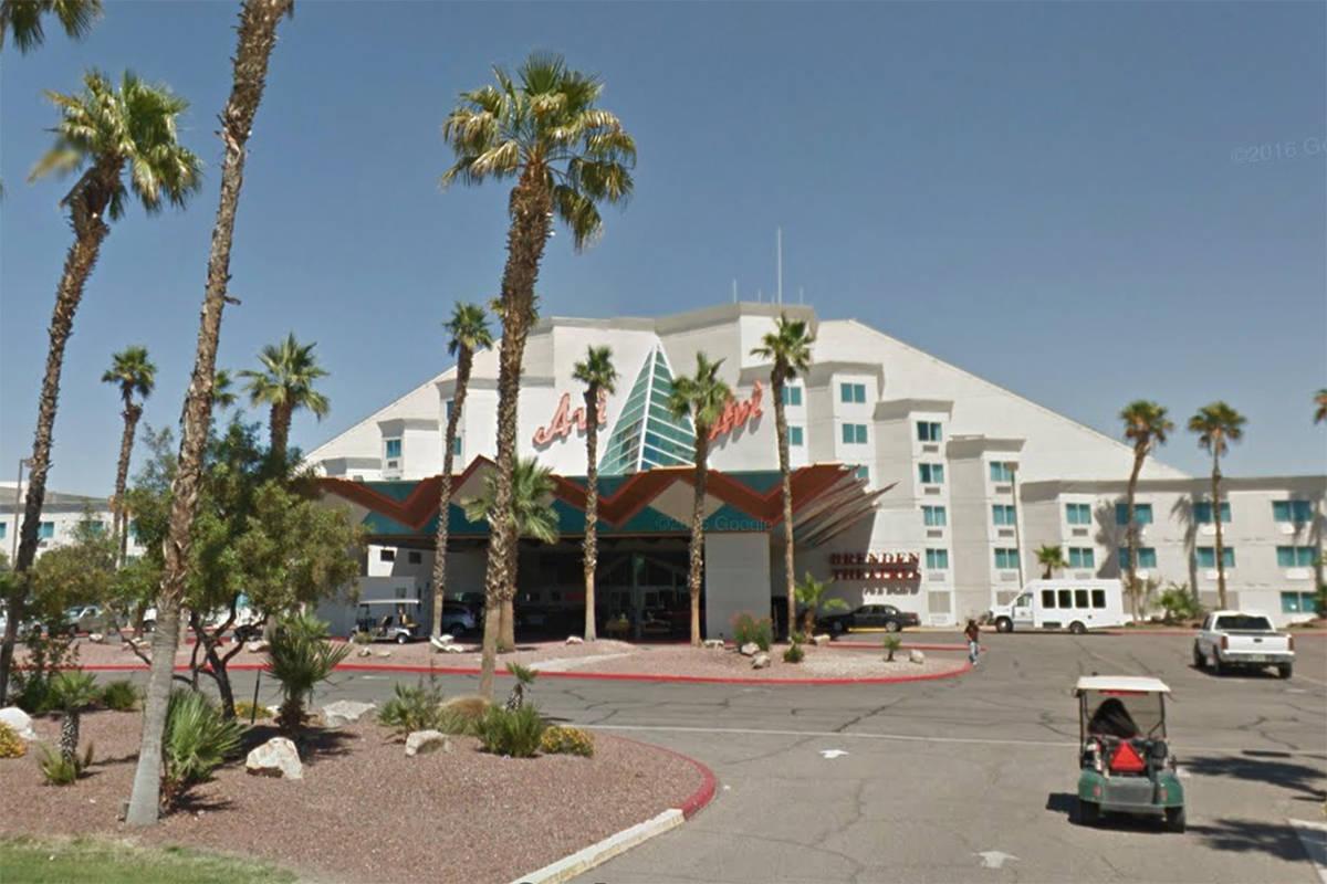 Avi Resort & Casino en Laughlin en una captura de pantalla. (Google)