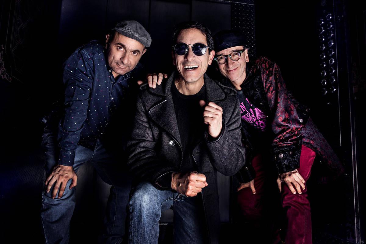 Distrito Especial ha regresado en este 2020 con nuevo álbum. [Foto Anamaría López]