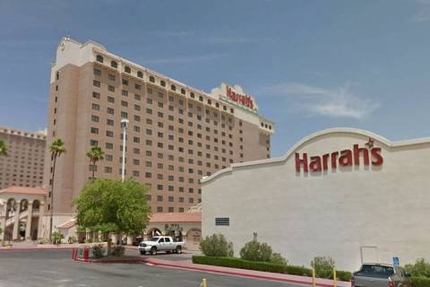 Harrah's Laughlin Casino & Hotel (Google Street View)
