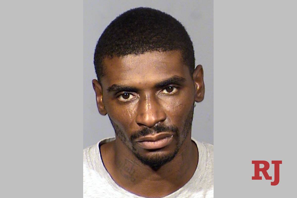 Antwon Wafer (LVMPD).