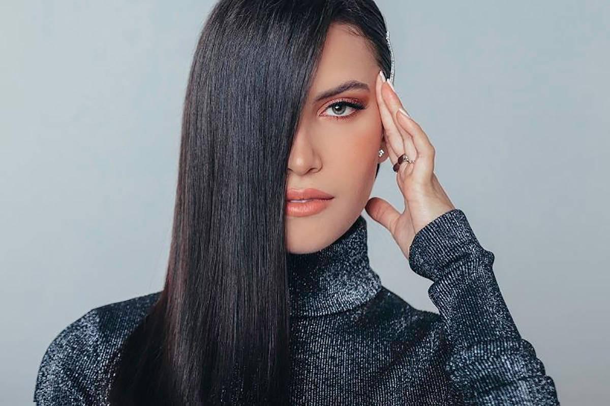 """Zhamira Zambrano sorprende a sus fanáticos con el lanzamiento de """"Se va"""", la cantante se m ..."""
