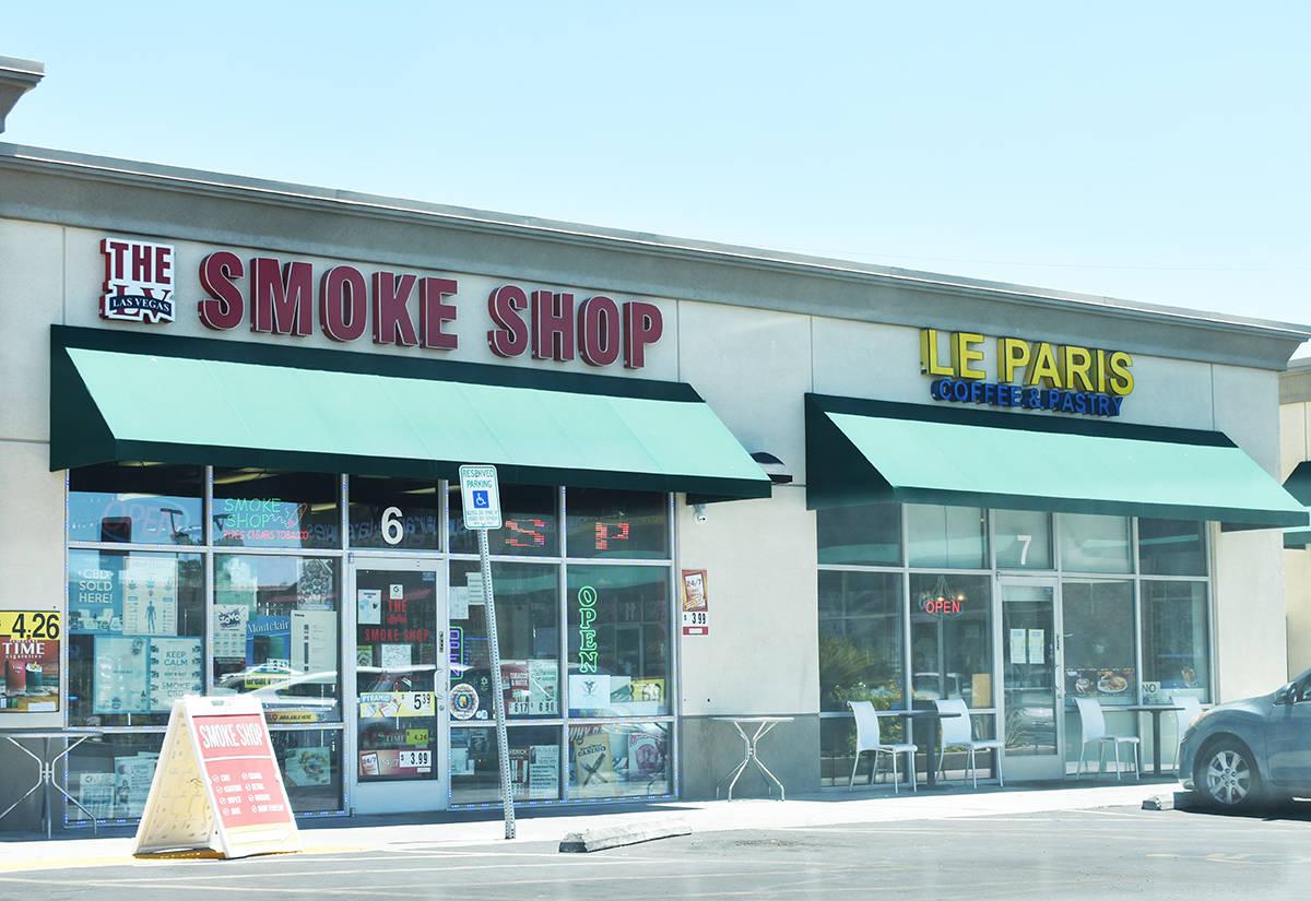 Los pequeños negocios de Nevada pueden beneficiarse de los préstamos que otorga el SBA. Jueve ...