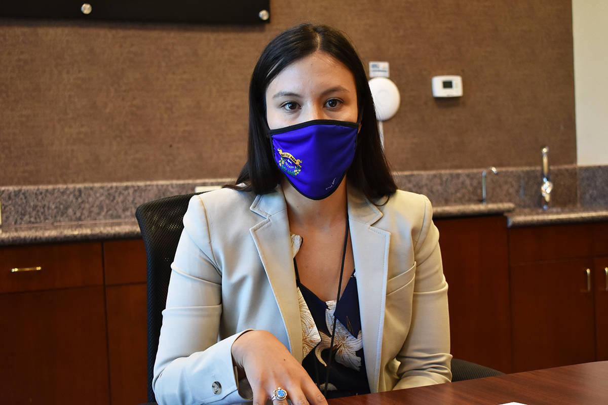 La directora de relaciones comunitarias y gubernamentales de UWSN, Janet Quintero, aseveró que ...