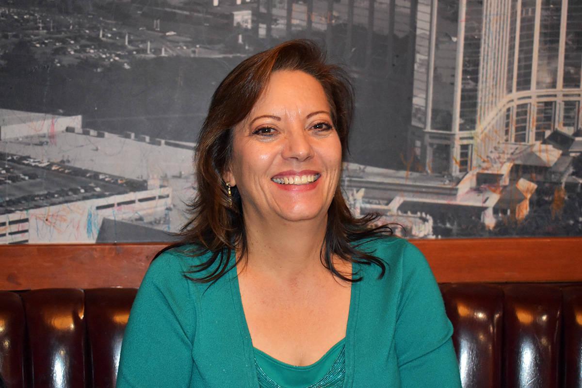 Margarita Chaidez superó al COVID-19; recomienda acatar las disposiciones de las autoridades s ...