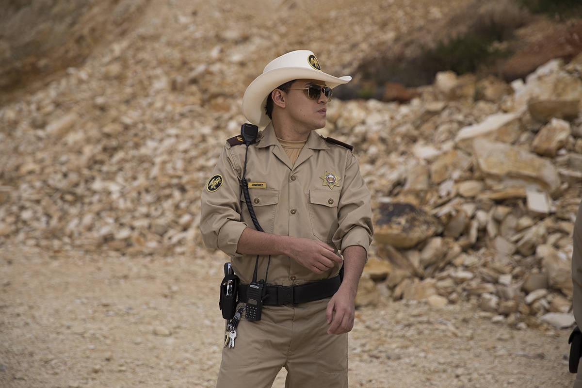 """Yeison Jiménez durante el rodaje del videoclip """"Gracias a ti. [Foto Cortesía, vía The Musi ..."""