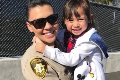 Crystal Sánchez, de 30 años, murió de cáncer de pulmón después de haber estado expuesta a ...