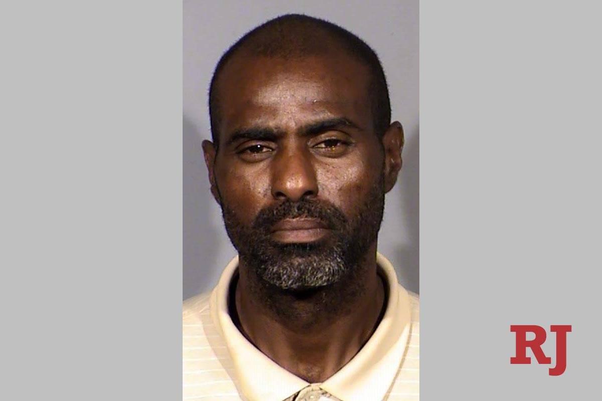 Rashid Abdul (LVMPD).