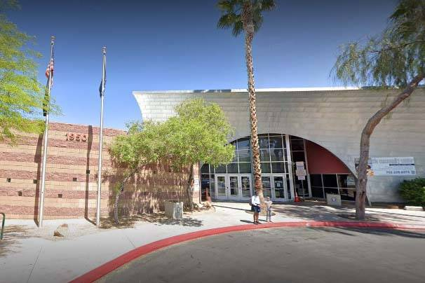 Doolittle Community Center. (Google screenshot)