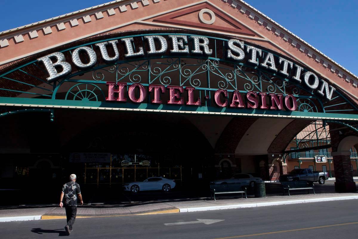 Los empleados de Boulder Station han decidido que ya no quieren estar representados por Culinar ...