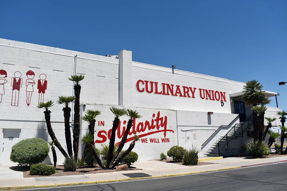 Los sindicatos culinarios y de cantineros concluyeron las históricas negociaciones del COVID-1 ...