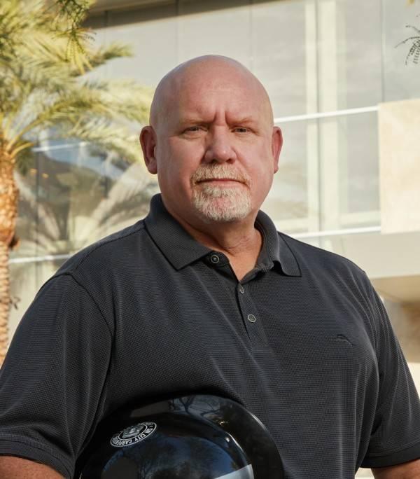 Frank Hawk, vicepresidente del Southwest Regional Council of Carpenters. (Southwest Carpenters)
