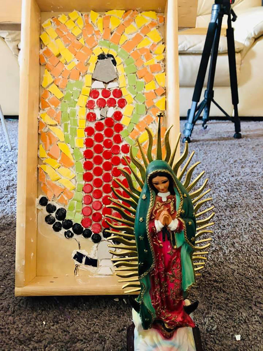 El Ayuntamiento de North Las Vegas, dará inicio al Mes de la Herencia Hispana con la tradicion ...