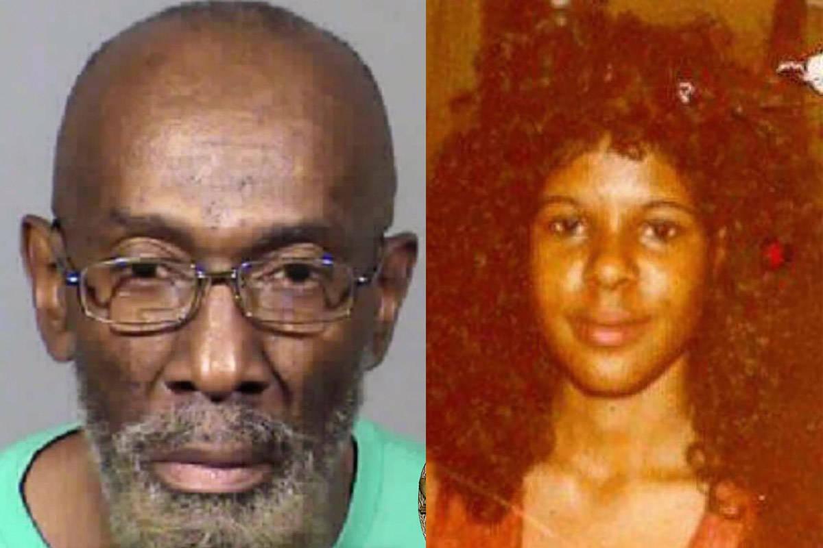 """Leonard Nash, izquierda, y Melissa """"Missy"""" Jones. (Departamento de Policía de Fontana, Cal ..."""