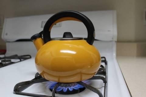 Revise siempre que ya se hayan apagado los quemadores de la estufa, después de cocinar para ah ...