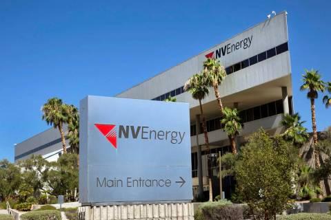 NV Energy pide a sus clientes que conversen sobre electricidad de 2 a 9 p.m. esta semana debido ...