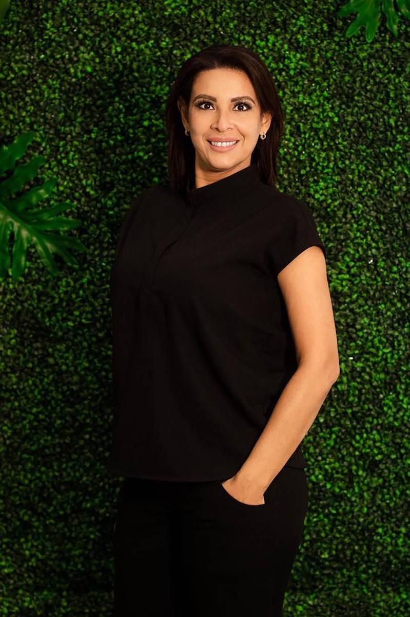 Verushka Escudero es nacida en Trinidad y Tobago, naturalizada venezolana y residente de Miami, ...