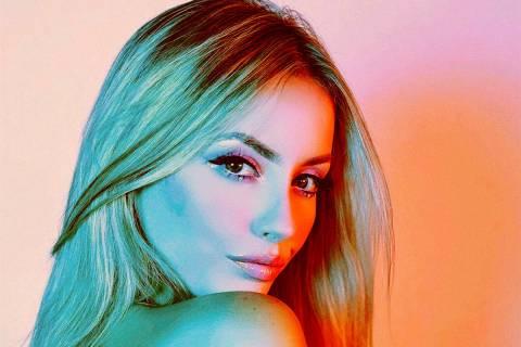 Nuevo récord para Katie Ángel: El video de ¨Se Acabó¨ alcanza 55 millones de reproduccione ...