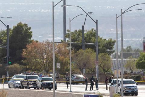 La Policía Metropolitana investiga un doble accidente mortal como homicidio en la intersecció ...