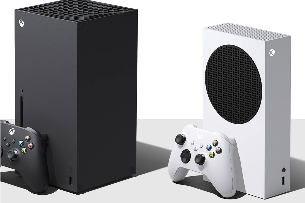Xbox Series X y Xbox Series S (Xbox.com)