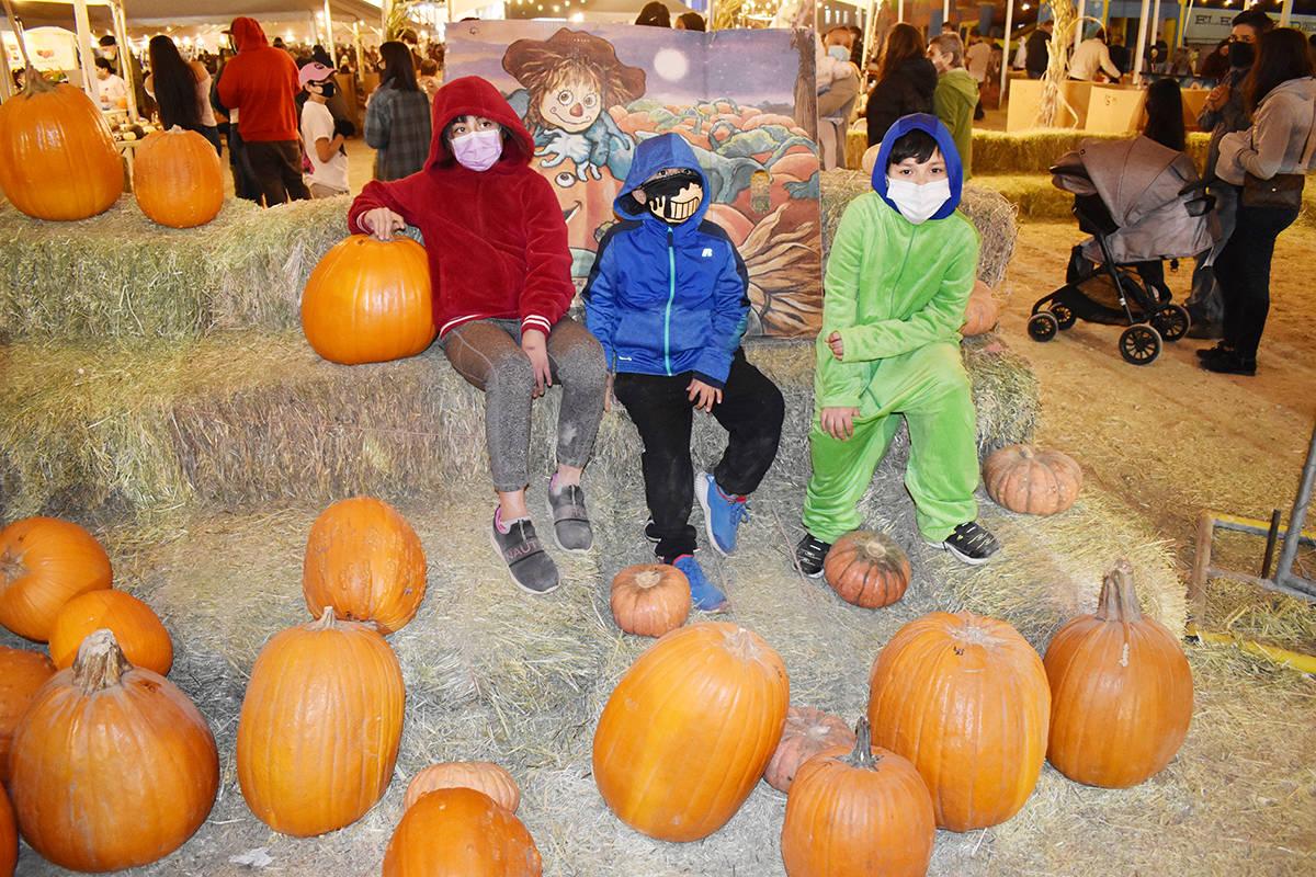 Una popular atracción de Halloween fue una de las cuatro empresas de Nevada citadas y multadas ...