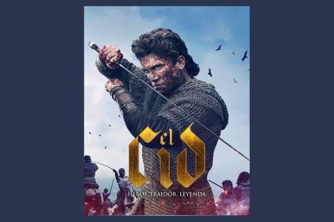 El Cid se estrenará en exclusiva en Prime Video el 18 de diciembre en más de 240 países y te ...