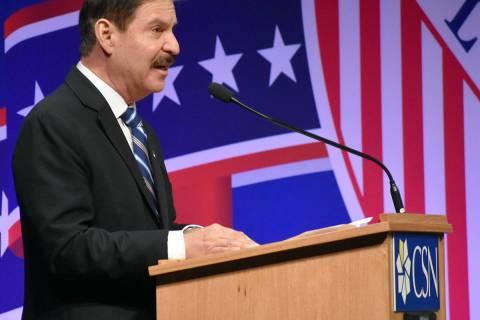 El nombramiento del Dr. Federico Zaragoza es el primero para Nevada y significa la prominencia ...