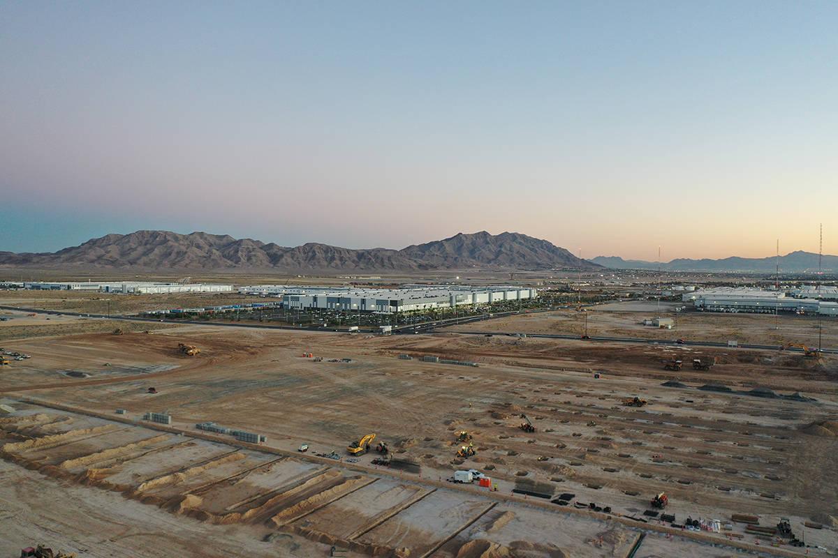 defaultAmazon continúa invirtiendo en Nevada con miles de empleos para respaldar las operacion ...