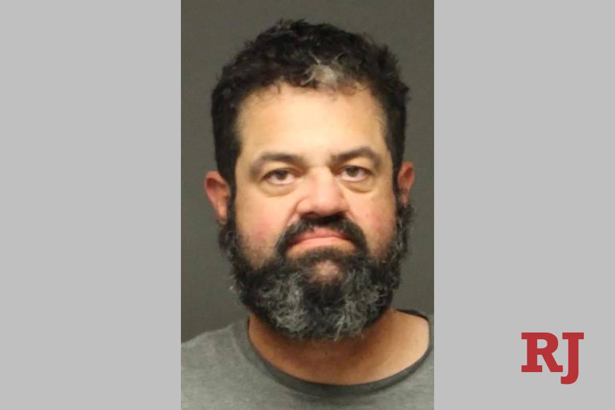 Jordan Barson (Oficina del Alguacil del Condado Mohave)