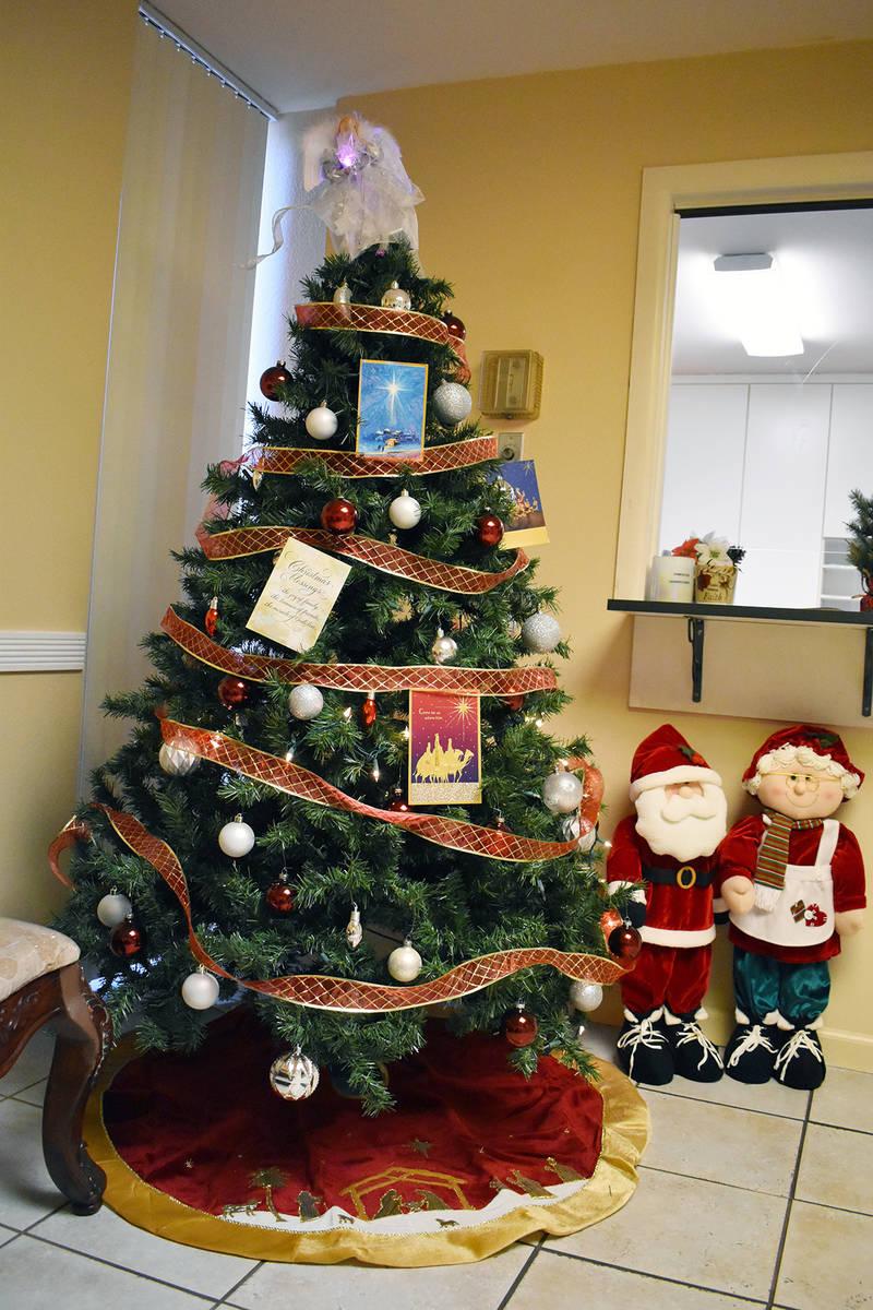 El sacerdote Miguel Corral mandó un mensaje navideño a los lectores de El Tiempo, en el que d ...