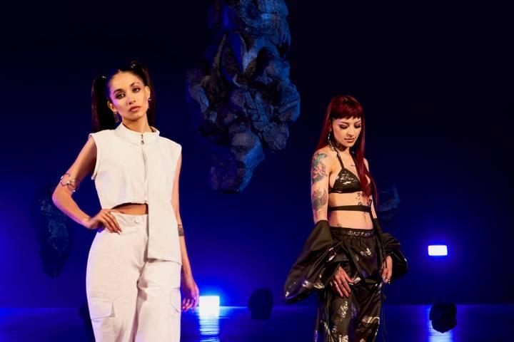 """María Becerra y Cazzu recientemente lanzaron el video musical del tema """"Animal"""". [Foto Cor ..."""