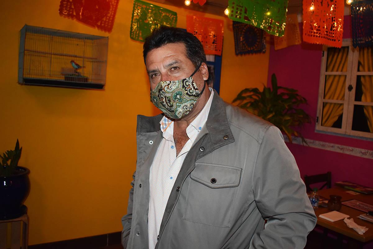 """Agarramos a Pepe Rodríguez & Ecko Norteño """"Con las manos en la masa"""". Viernes 8 de enero ..."""